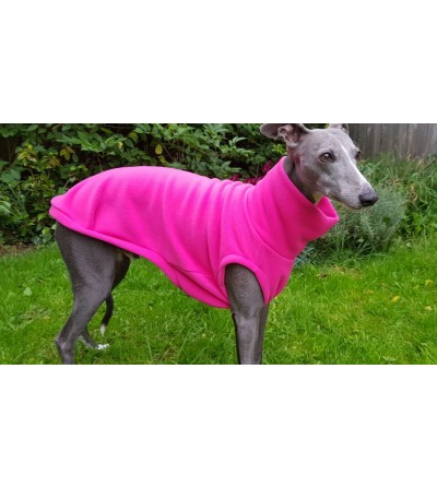 Beautiful Fleece Jumper