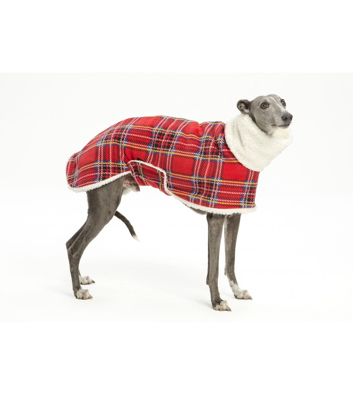 Beautiful Sheepskin Lined Coat