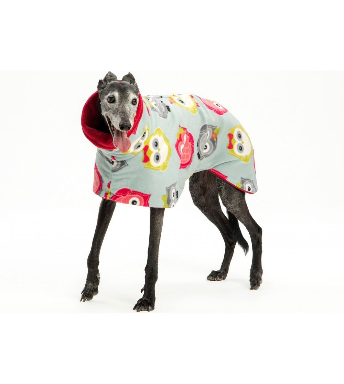 Limited Edition Double Fleece Coat