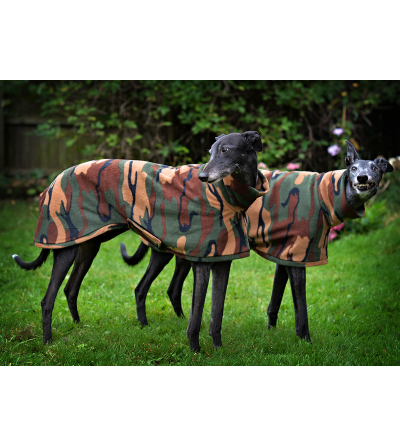 Beautiful Fleece Coat