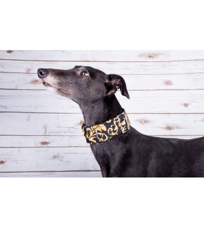 100% Cotton Martingale Collar