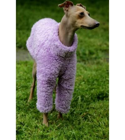 Flauschiger & gemütlicher Pullover